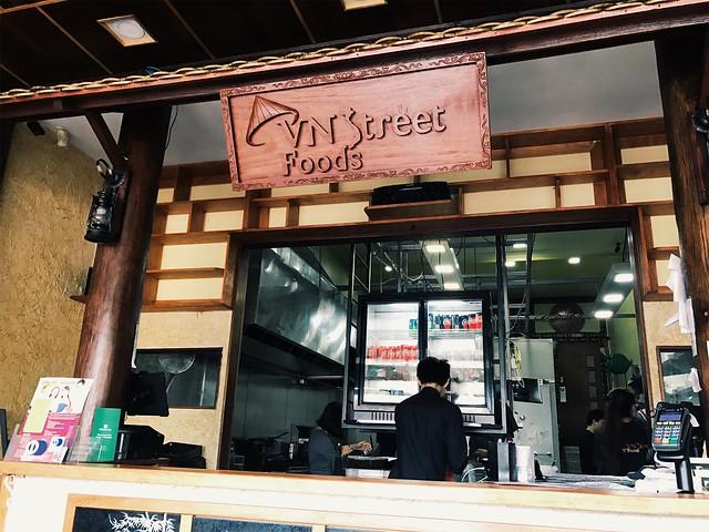 VN Street Foods