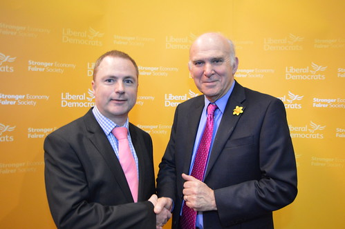 Jonathan Wallace Vince Cable Mar 15
