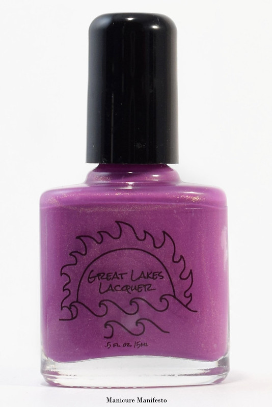 Great Lakes Lacquer All The Beautiful People