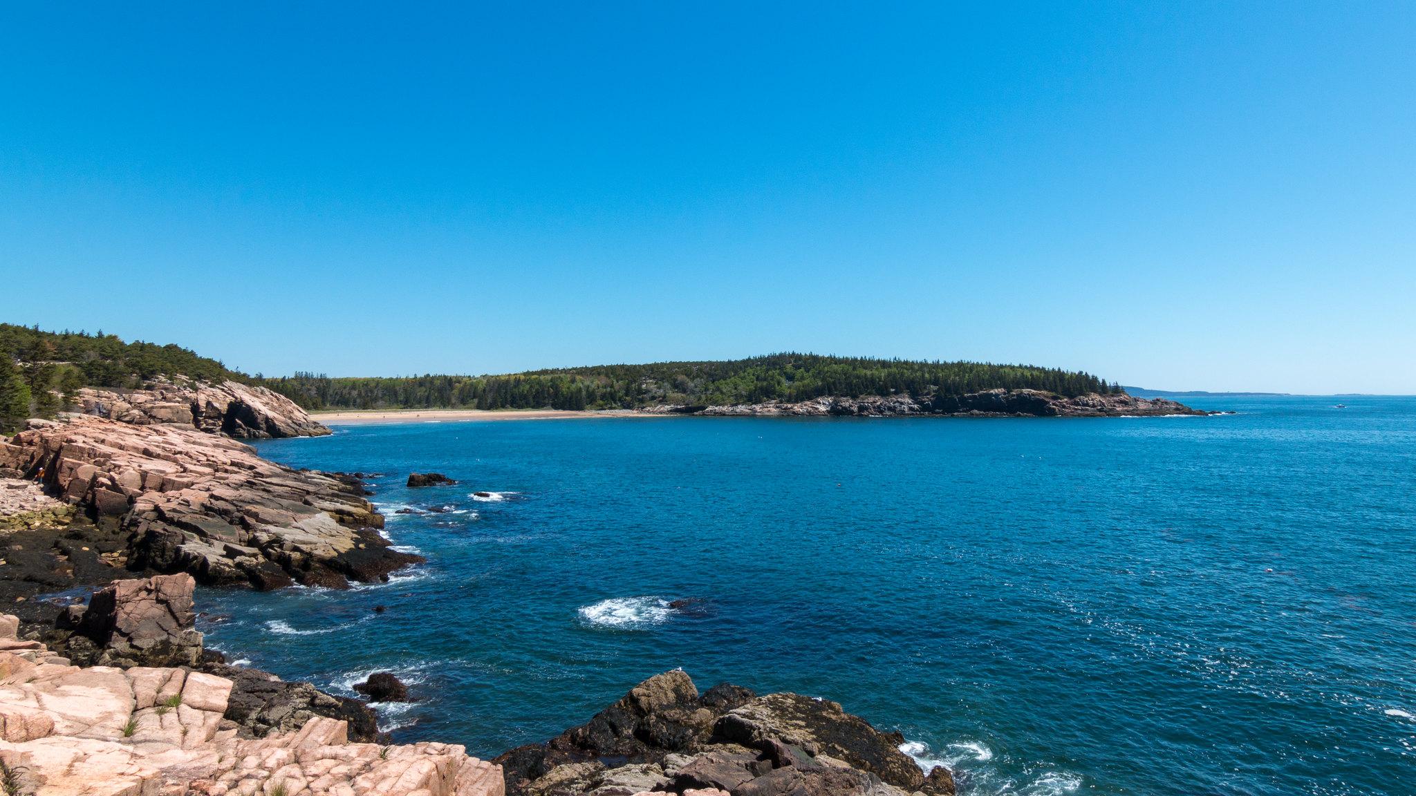 Acadia NP - Maine - [USA]