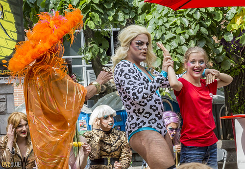 070 Drag Race Fringe Festival Montreal - 070 | by Eva Blue