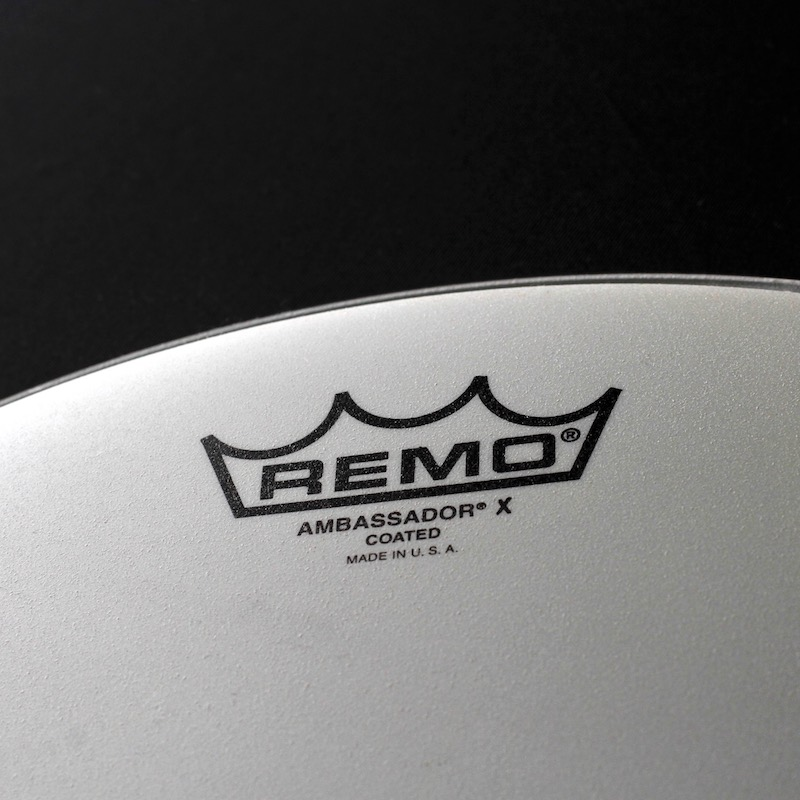 REMO: Ambassador X Coated