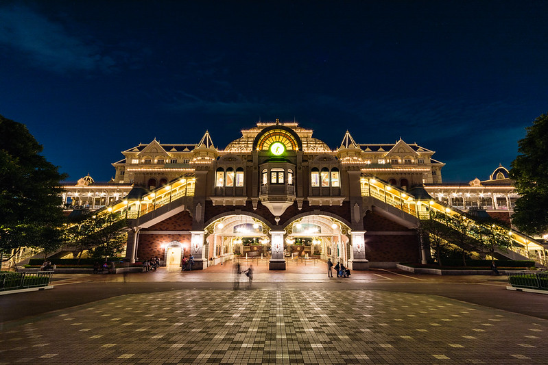 tokyo_disneyland_station