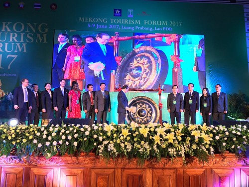 Mekong Tourism Forum 2017 | by tourismmekong