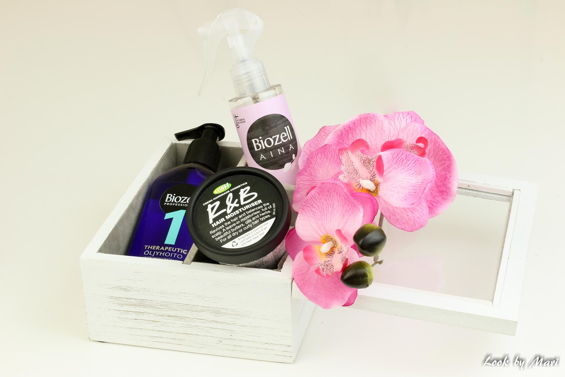 1 kuivien hiusten pelastajat tuotteet kokemuksia kosteuttavat hiustuotteet