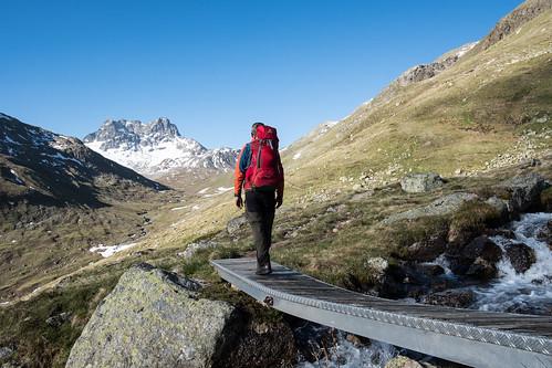 Kesch Trek - www.kesch-trek.ch