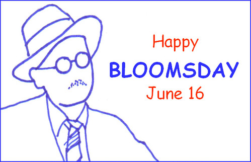Bloomsday o 16 de junio