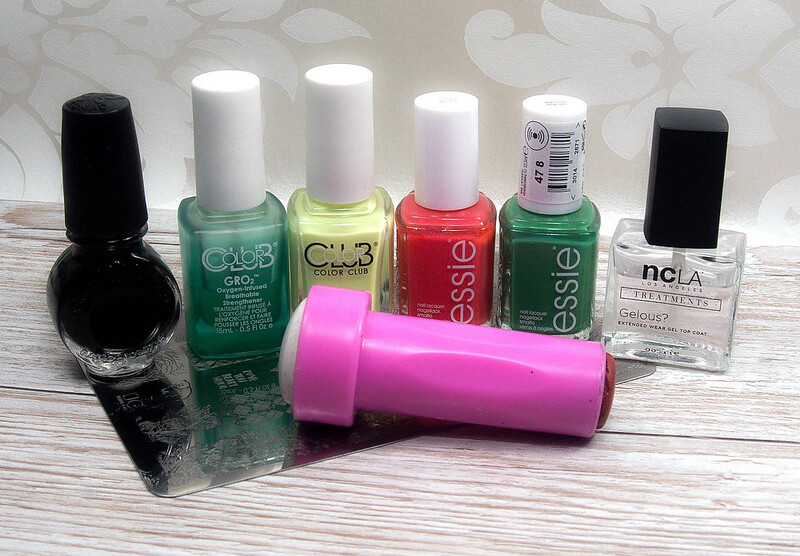 Color Club Cesarsshop