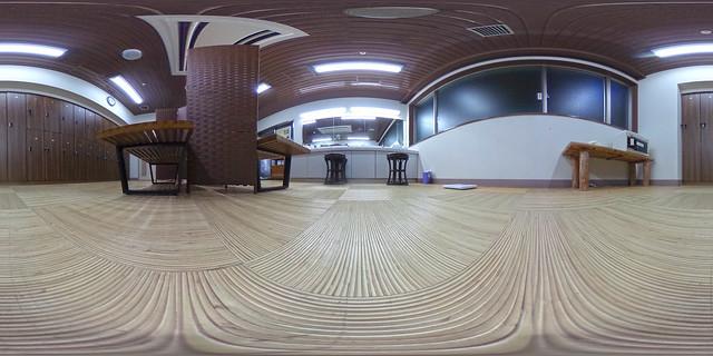 新松江城市酒店浴場