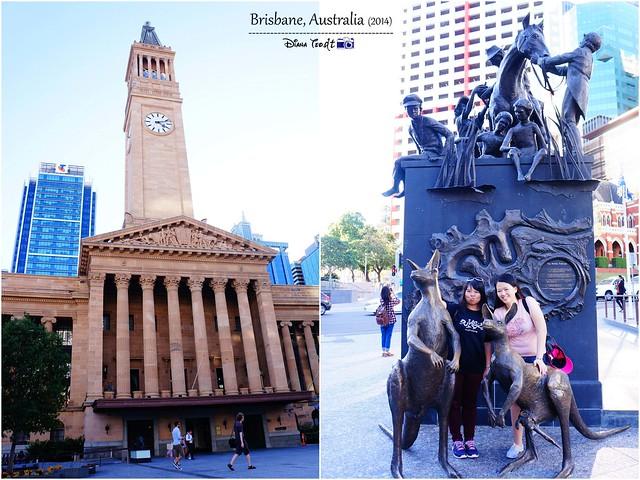 Day 5 - Brisbane 03-1
