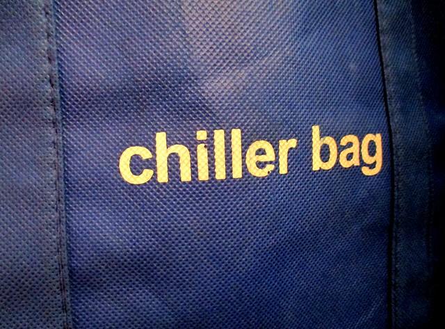 Chiller bag 1