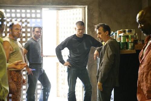 Prison Break - Season 3 - screenshot 1
