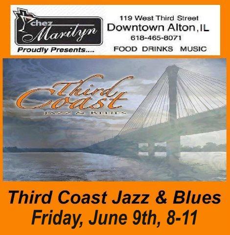 Third Coast 6-9-17