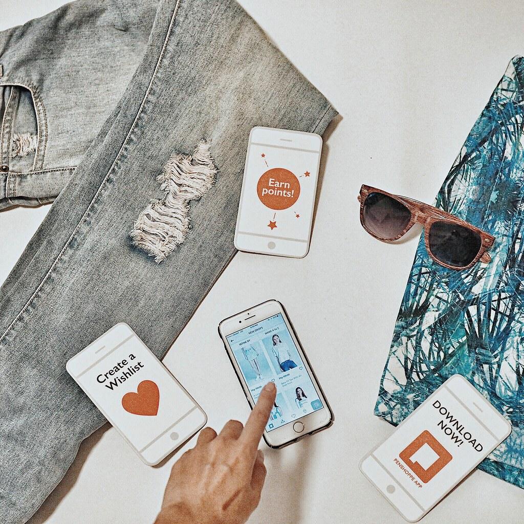 penshoppe-mobile-app