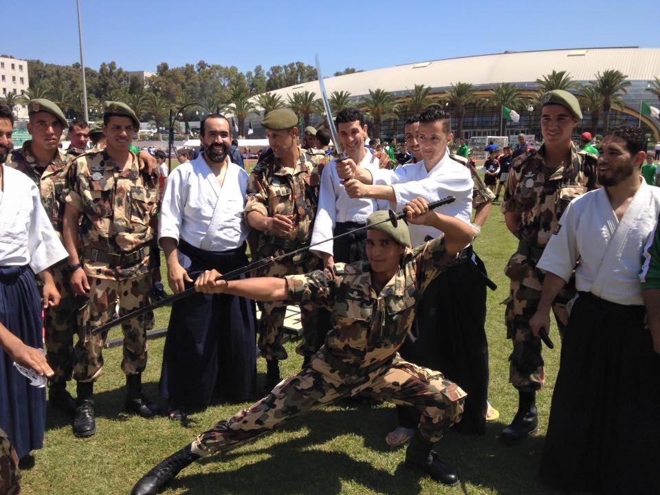 Armée Algérienne (ANP) - Tome XIV - Page 2 34456494143_3fa3b1da96_o