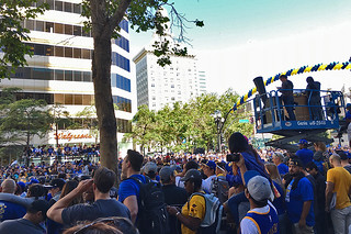 Dubs - 2017 Champions Crowd