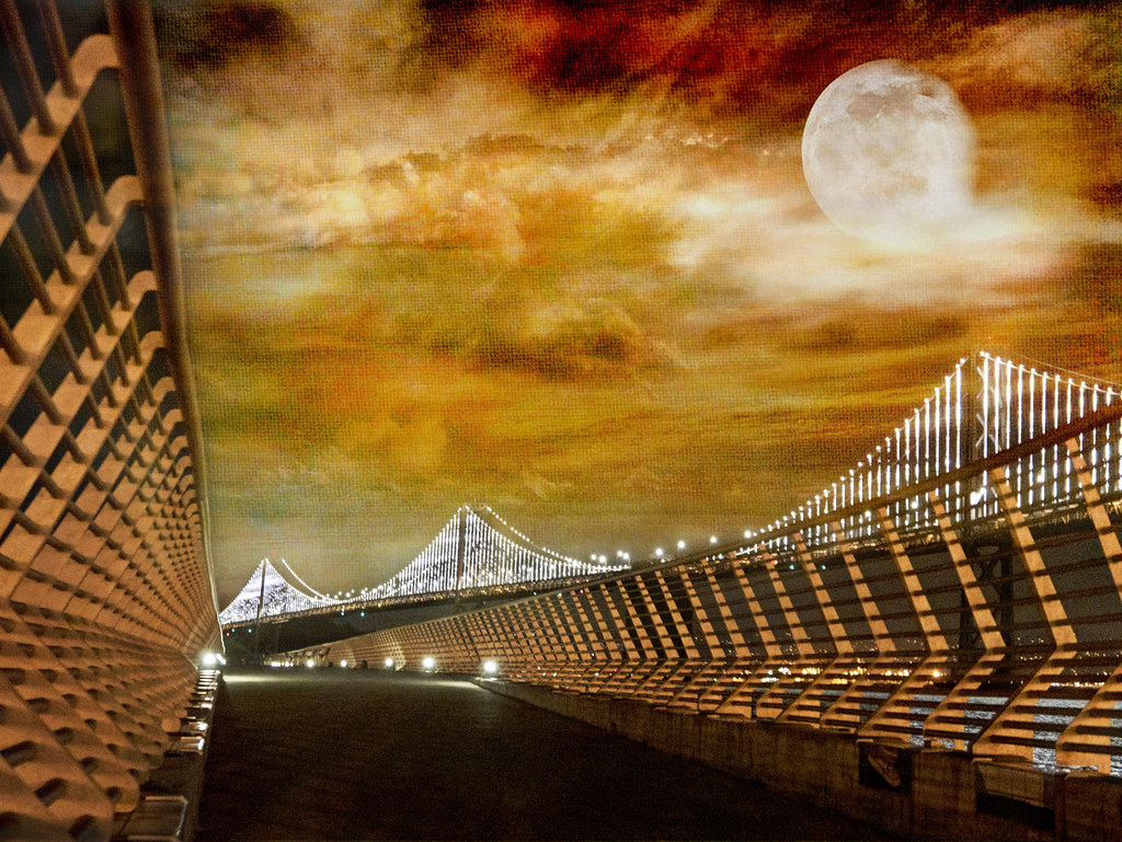 Photo Contest Wings of bridges. I will be glad to your voices
