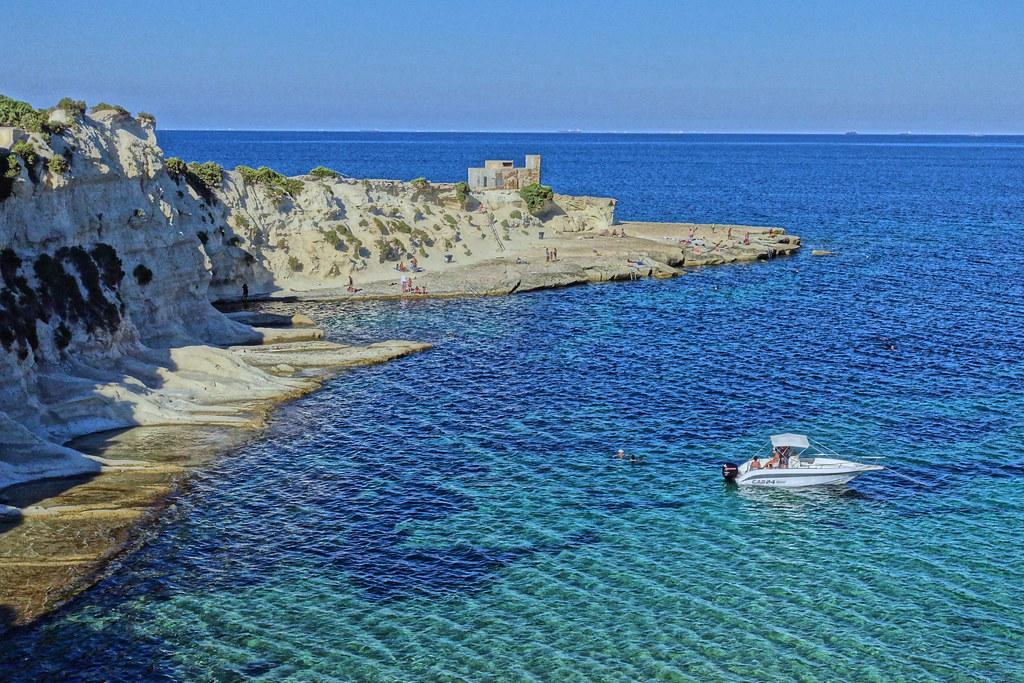 summer malta
