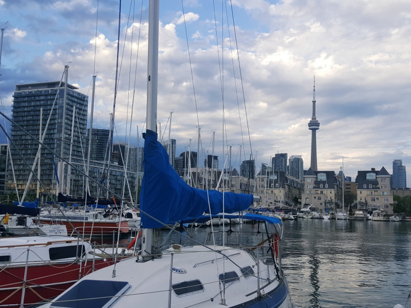 National Yacht Club Toronto