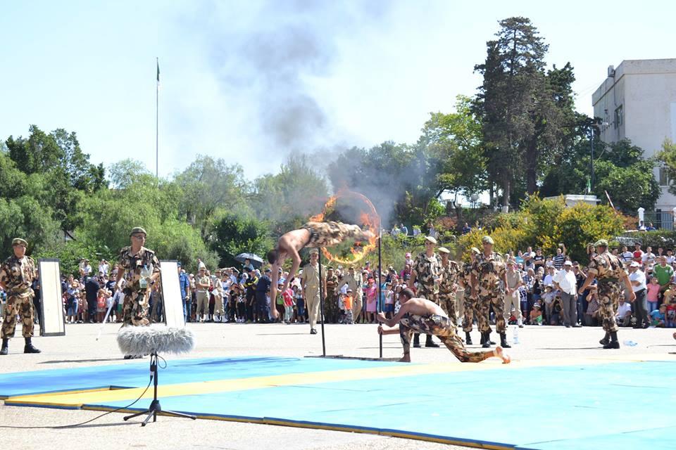 موسوعة الصور الرائعة للقوات الخاصة الجزائرية - صفحة 63 34997727704_58094f9db0_o