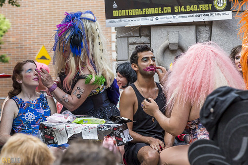 092 Drag Race Fringe Festival Montreal - 092 | by Eva Blue