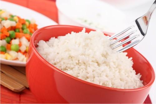 Щоб рис не став отрутою