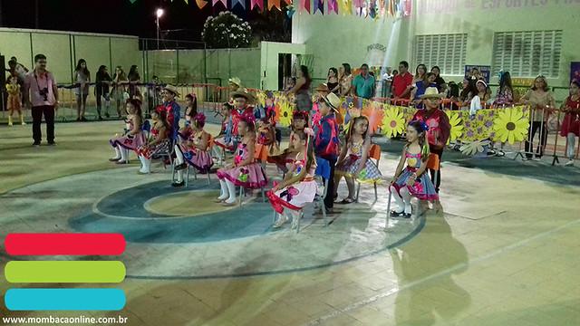 São João Escola Castro Alves - 09-06-2017