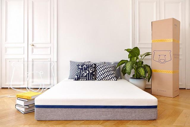 tediber o la incre ble experiencia de comprar un colch n por todo lo alto. Black Bedroom Furniture Sets. Home Design Ideas