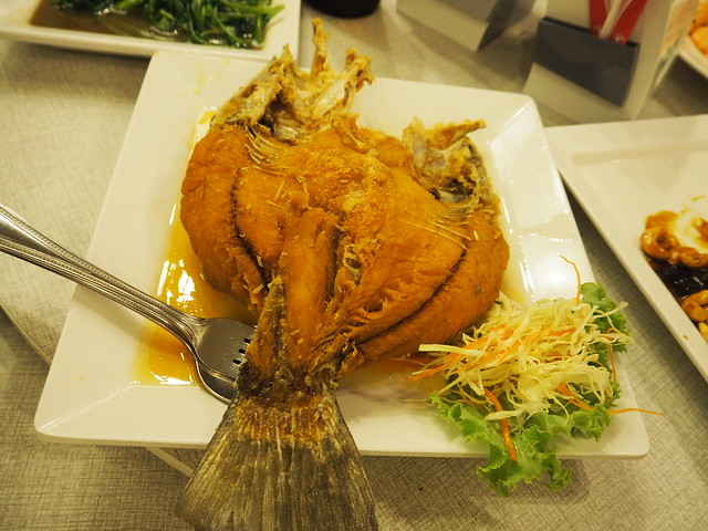 P6212367 ソンブーン・シーフードレストラン スラウォン店(Somboon Seafood Restaurant surawong) bangkok thailand バンコク タイ
