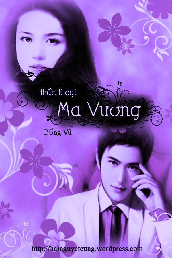 Thần Thoại Ma Vương - Bồng Vũ
