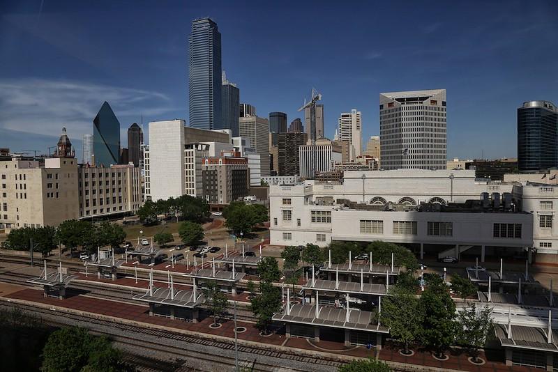 Hyatt Regency Dallas 6