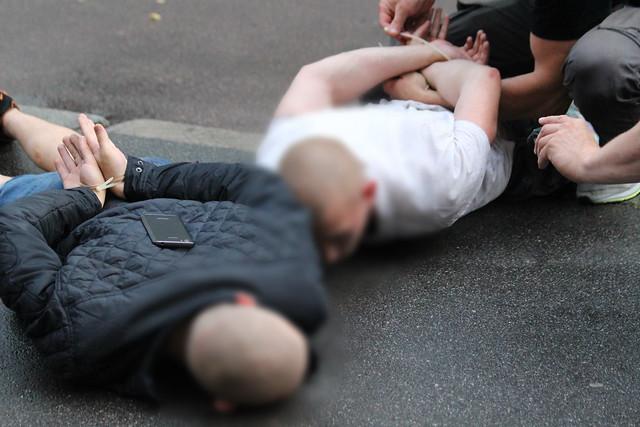 СБУ попередила напад на київський офіс ВО «Батьківщина»