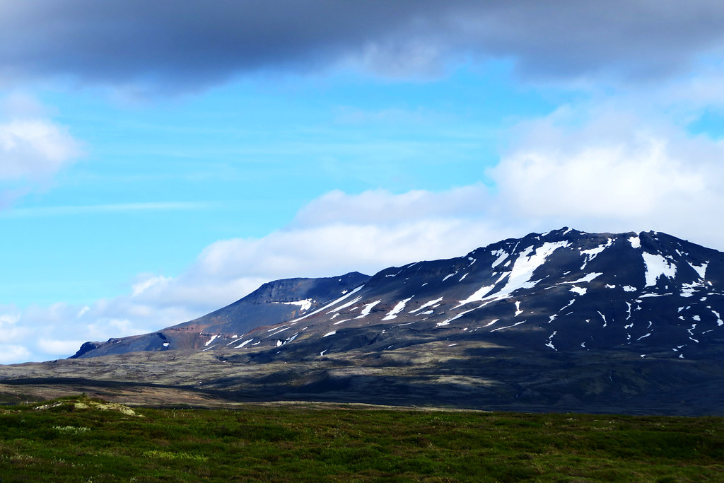 Beautiful views in Iceland