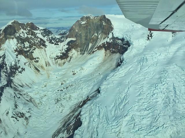 Monte Iliamna (Alaska)