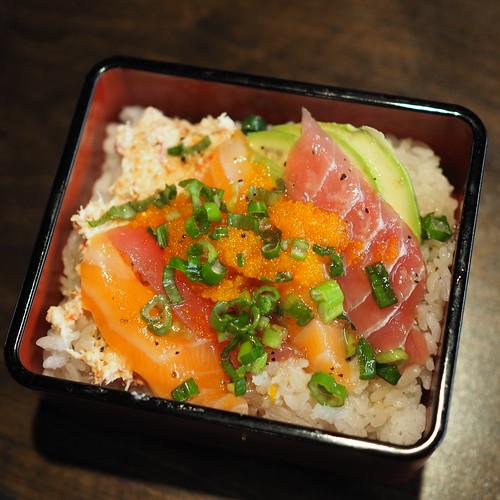 Kula Sushi - Poke
