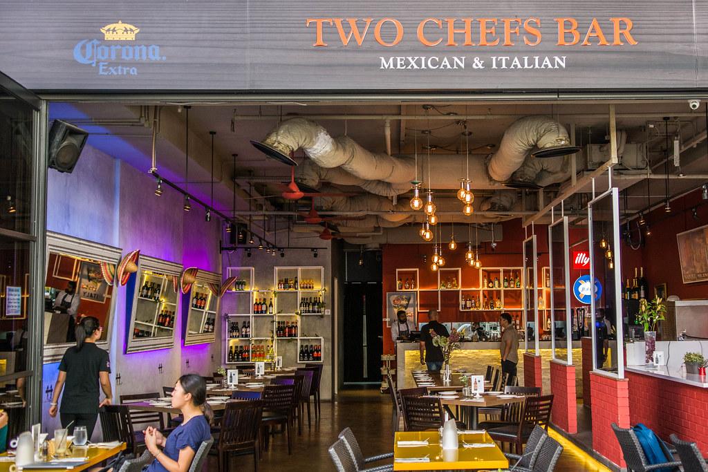 Quayside_isle_Two_Chefs_Bar_Shopfront