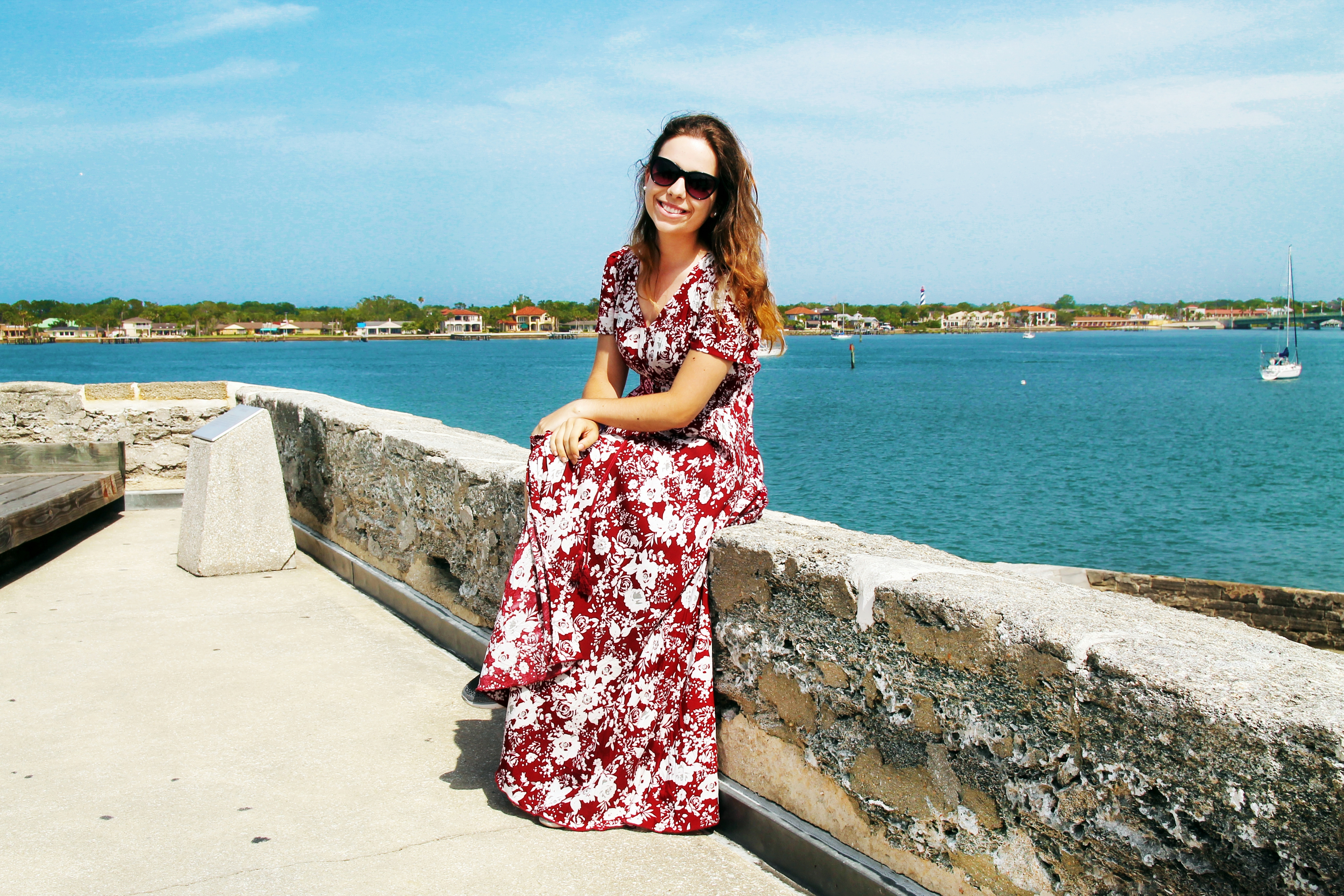 Visitar Saint Augustine, a cidade mais antiga dos Estados Unidos