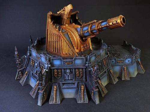 Warhammer 40K - Terrain