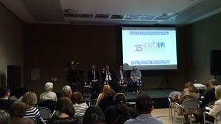 15 Expoepi - Reunião de dirigentes