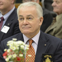 Mr. John C Hrapchak