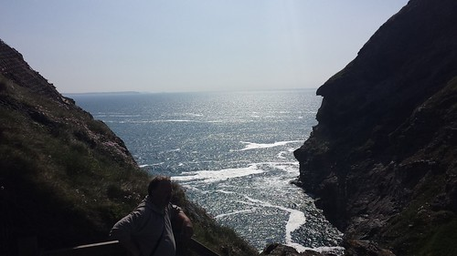 Treknow/Tintagel/Coast Path