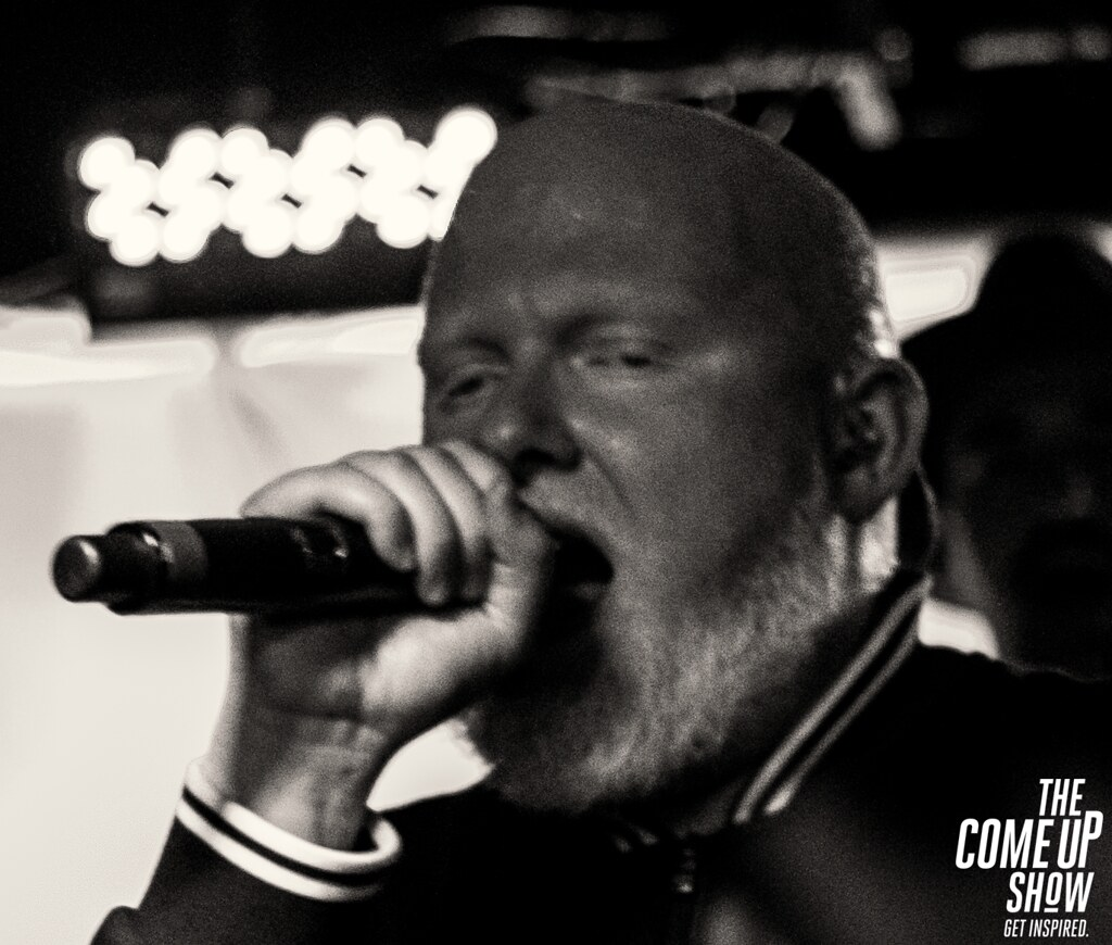 Brother Ali Come Up Show 4