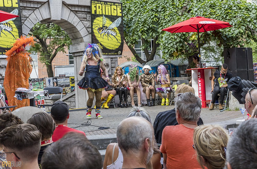 083 Drag Race Fringe Festival Montreal - 083 | by Eva Blue