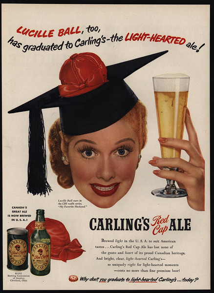 Carling-1951-lucille-ball-2