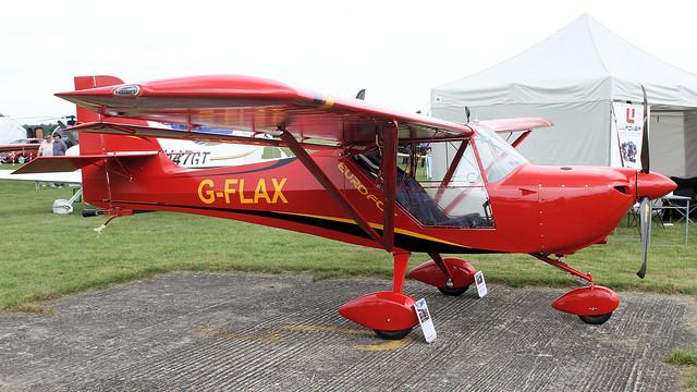 G-FLAX