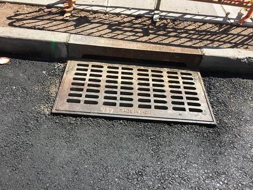 Sewer Upgrade for West Brighton, Staten Island