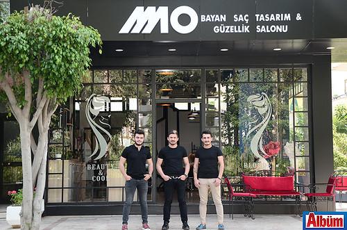 Mustafa Turhan, Mehmet Özen, Mustafa Özen