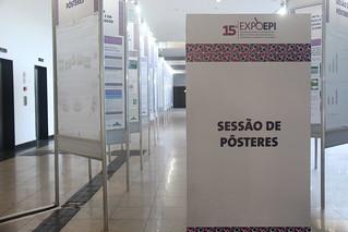 15 Expoepi - Sessão de posteres