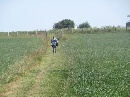 Walk to Kingsdown