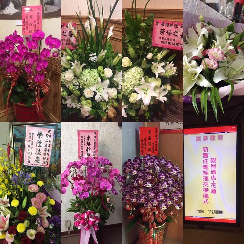 玉書的賀禮花 (1)